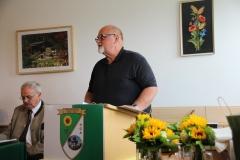 Obmann Harald Hansmann