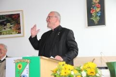 Präsident des Landesverbandes Steiermark, Ing. Walter wusche